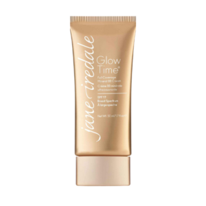 Jane Iredale: Glow Time® Full Coverage Mineral BB Cream SPF 25/17